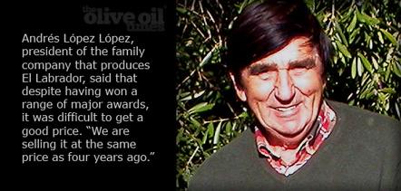 mario-solinas-extra-virgin-olive-oil-quality-award-winners-announced-andres-lopez-lopez-presidente-de-la-sat--sociedad-agraria-de-transformacion