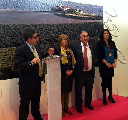 olive-oil-takes-center-stage-at-madrid-tourism-exhibition-fitur