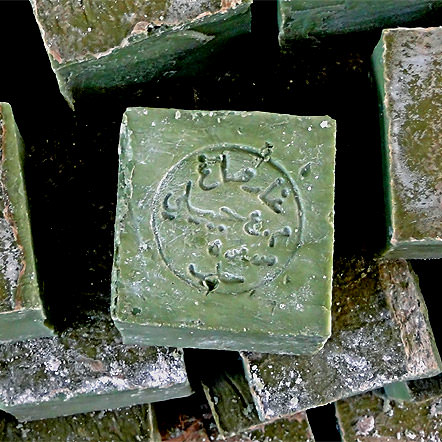 Among The Casualties In Aleppo An Ancient Olive Oil Soap