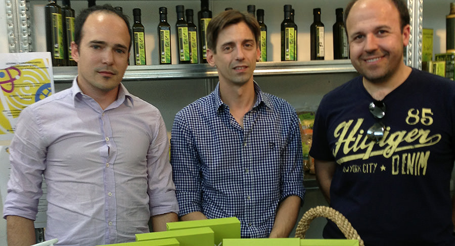evoo-awards-stir-competitive-spirit-in-greece