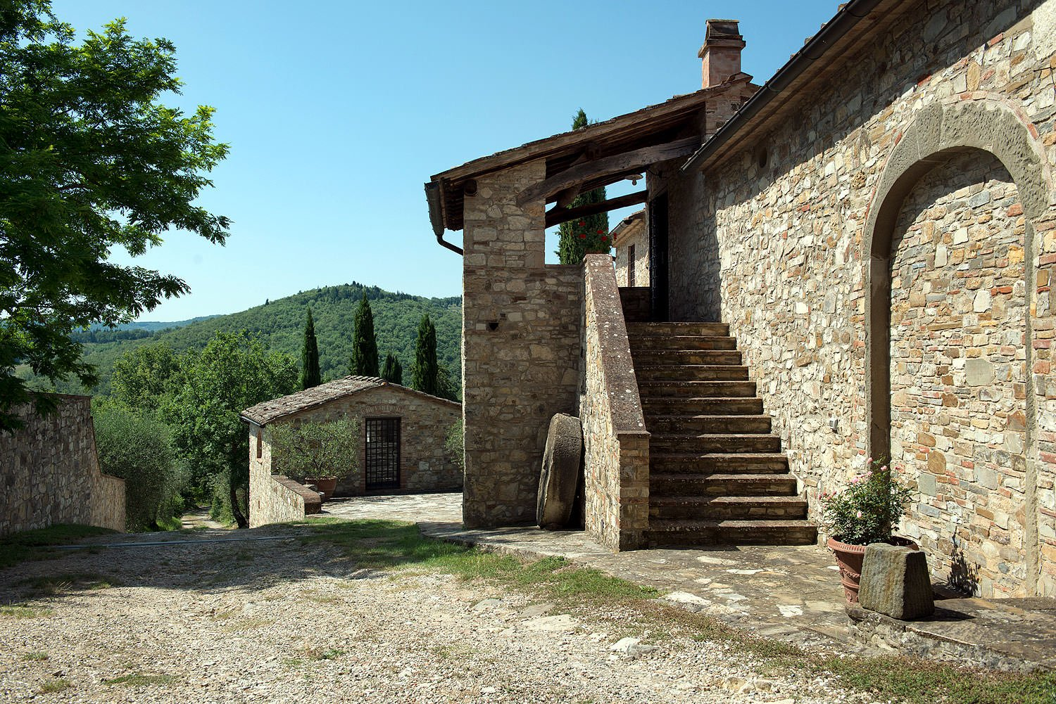 michelangelos-villa-for-sale-olive-mill-included